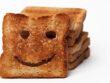 Anxiety on toast