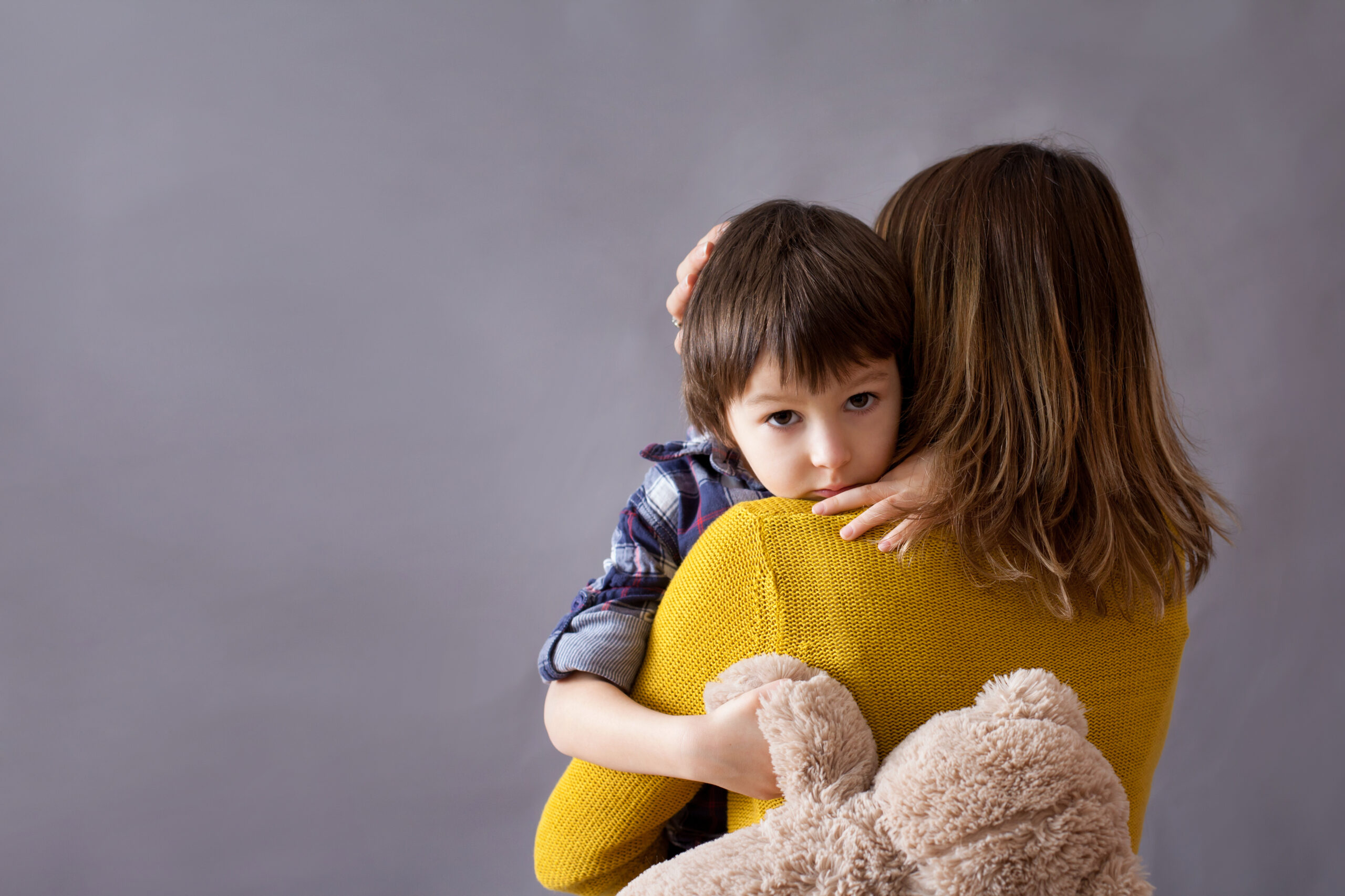 Why your child wets the bed